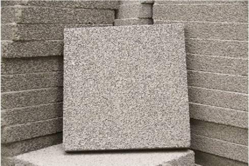 北京泡沫板浅谈墙体材料、保温建筑材料的应用