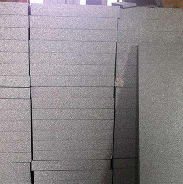 石墨聚苯板加工