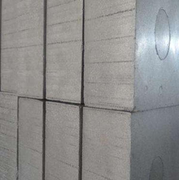 石墨聚苯板供应