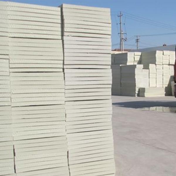 外墙聚苯板