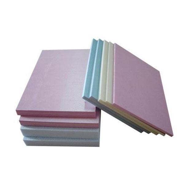 唐山挤塑板生产