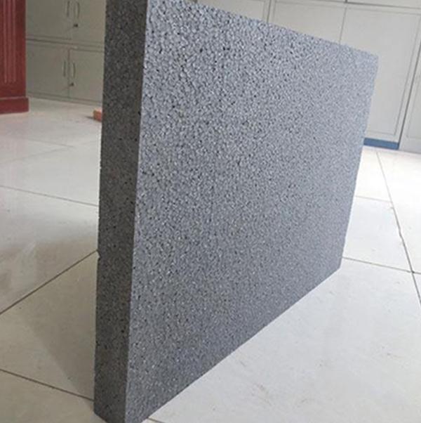 唐山石墨聚苯板